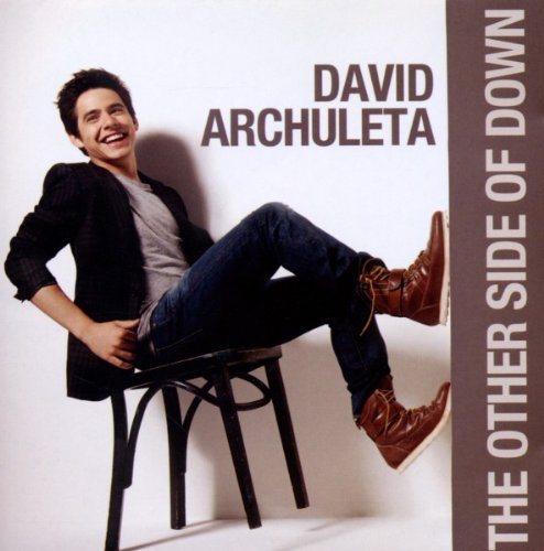 David Archuleta My Kind Of Perfect cover art