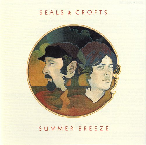 Seals & Crofts Summer Breeze cover art