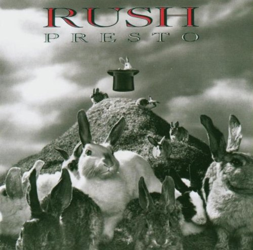 Rush Show Don't Tell cover art