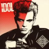 Billy Idol: New Future Weapon