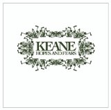 Bedshaped sheet music by Keane