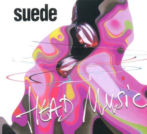 Suede Can't Get Enough cover art