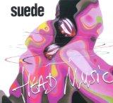 Head Music sheet music by Suede