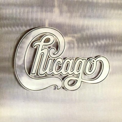 Chicago Colour My World cover art