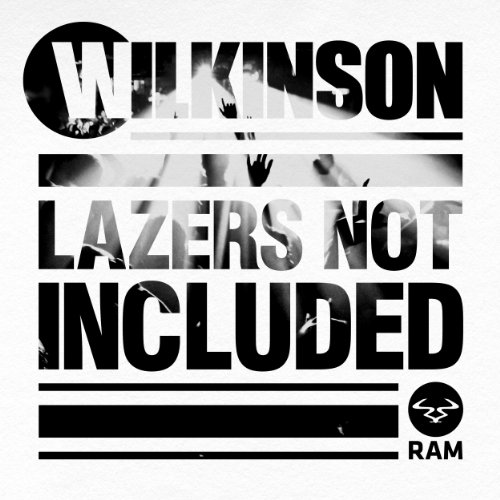 Wilkinson Afterglow cover art