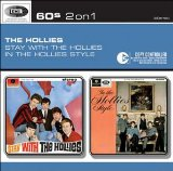 Just One Look sheet music by The Hollies