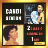 Candi Staton:Young Hearts Run Free