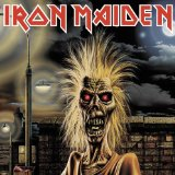 Iron Maiden sheet music by Iron Maiden
