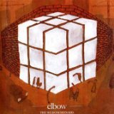 Mirrorball sheet music by Elbow