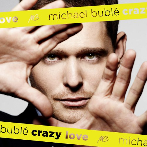 Michael Buble Haven't Met You Yet cover art
