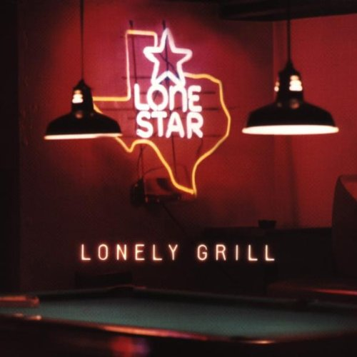 Lonestar Smile cover art