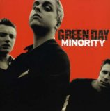 Minority sheet music by Green Day