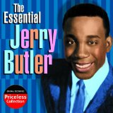 I Could Write A Book sheet music by Jerry Butler