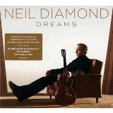 Yesterday sheet music by Neil Diamond