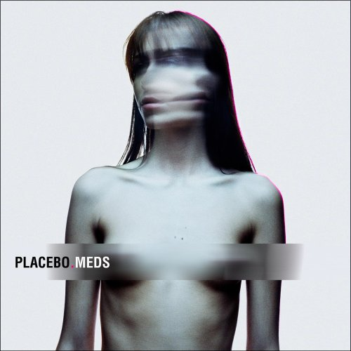 Placebo Because I Want You cover art