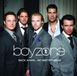 Better sheet music by Boyzone