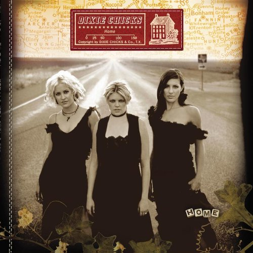 Dixie Chicks Long Time Gone cover art