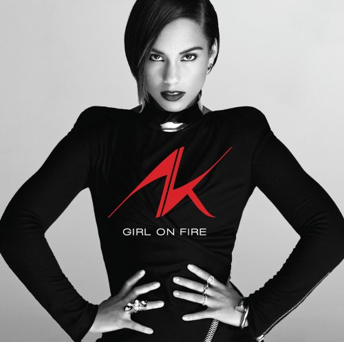 Alicia Keys Listen To Your Heart cover art