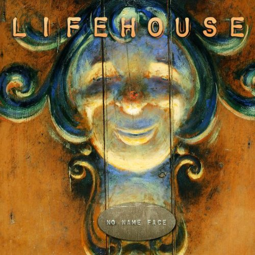 Lifehouse Hanging By A Moment cover art