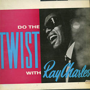 Ray Charles What'd I Say cover art