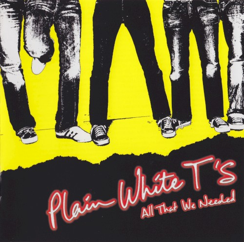 Hey There Delilah sheet music by Plain White Ts
