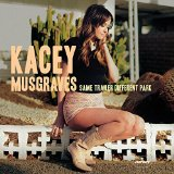 Merry Go Round sheet music by Kacey Musgraves