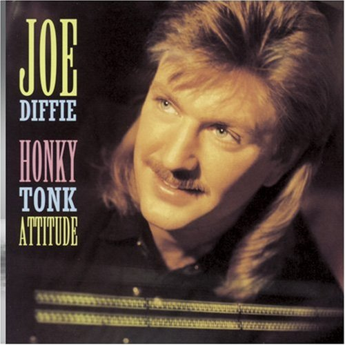 Joe Diffie John Deere Green cover art