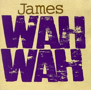 James Tomorrow cover art