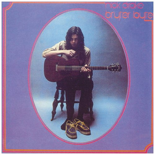Nick Drake Hazey Jane I cover art