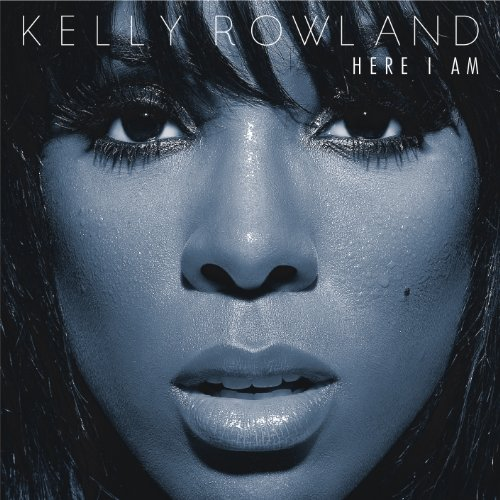 Kelly Rowland Lay It On Me cover art