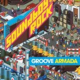 Song 4 Mutya (Out Of Control) (feat. Mutya Buena) sheet music by Groove Armada