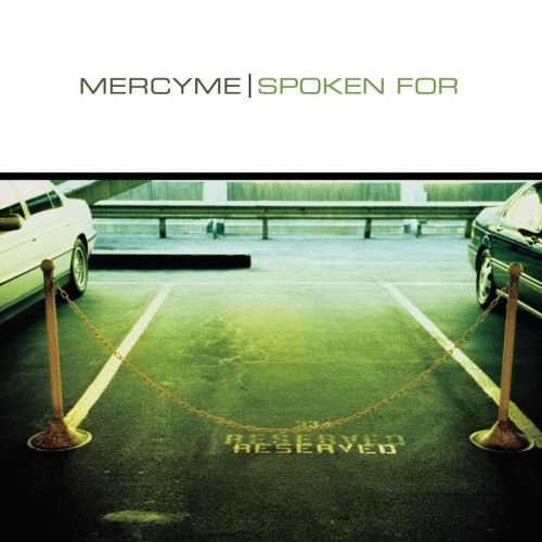 MercyMe Go cover art