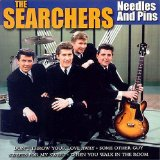 Needles And Pins sheet music by The Searchers