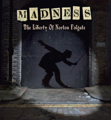 Madness NW5 cover art