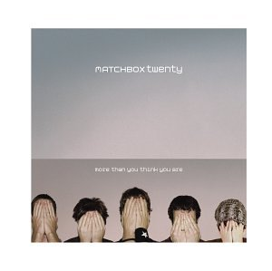 Matchbox Twenty All I Need cover art