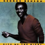 Give Me The Night sheet music by George Benson