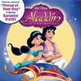 Babkak, Omar, Aladdin, Kassim sheet music by Alan Menken