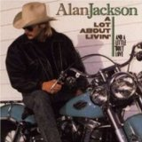 Chattahoochee sheet music by Alan Jackson