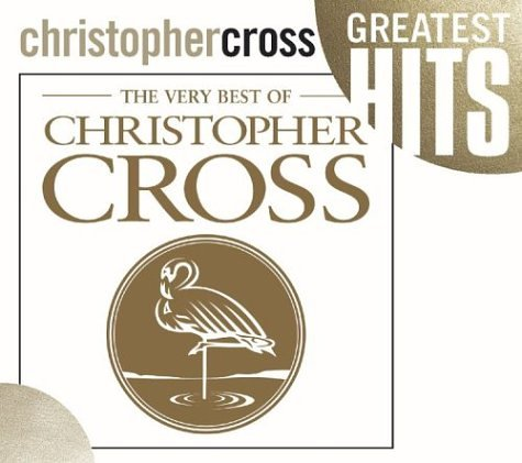 Christopher Cross Sailing cover art