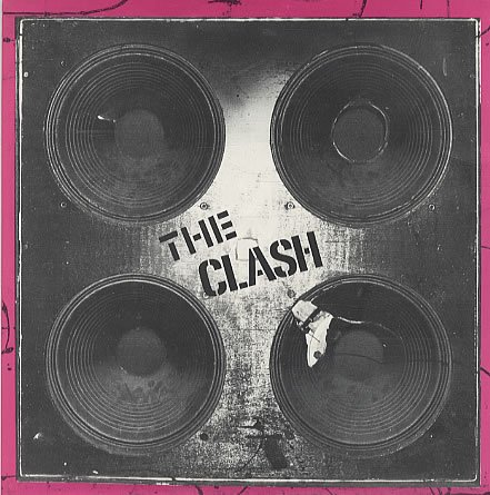 The Clash City Of The Dead cover art
