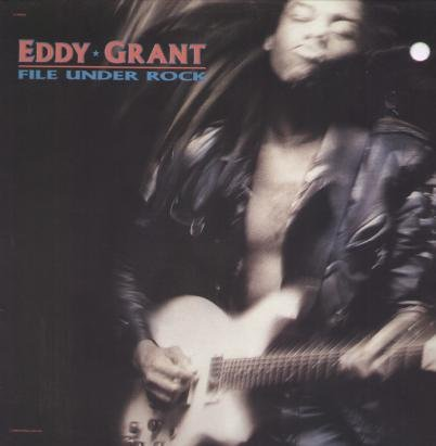 Eddy Grant Harmless Piece Of Fun cover art