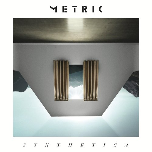 Metric Youth Without Youth cover art