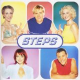 Deeper Shade Of Blue sheet music by Steps