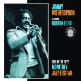 Jimmy Witherspoon: Ain't Nobody's Business