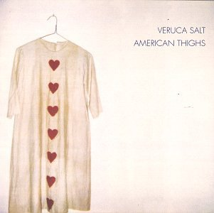 Veruca Salt Seether cover art