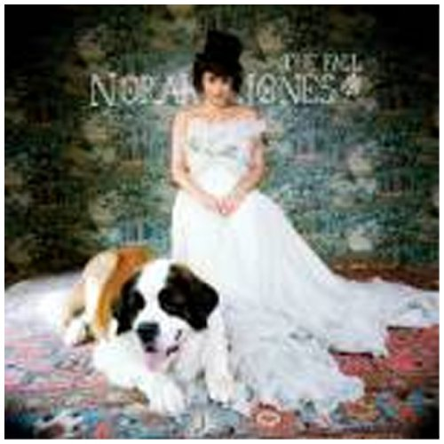 Norah Jones Even Though cover art