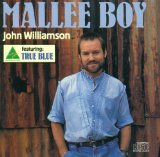 John Williamson:Mallee Boy
