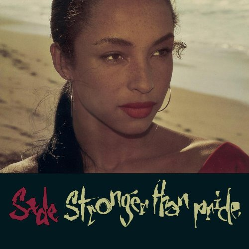 Sade Paradise cover art