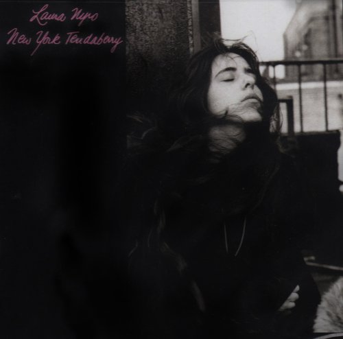 Laura Nyro Captain Saint Lucifer cover art
