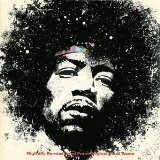 Crosstown Traffic sheet music by Jimi Hendrix